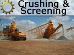 Crushing & Screening